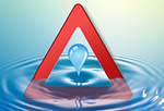 Water Alert icon