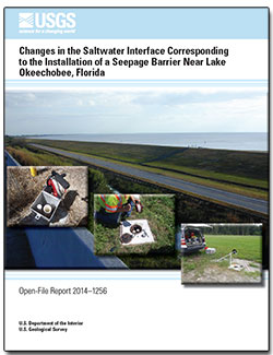 cover image: Open-File Report 2014-1256 - click to go to the document