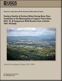 cover image: Scientific Report 2017-5045 - click to go to the document
